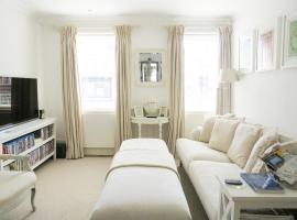 Beautiful Lymington New Forest Getaway, apartment in Lymington