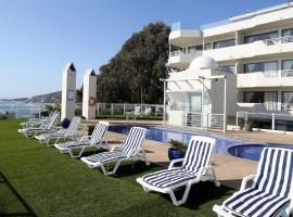 MR Mar Suites (ex Neruda Mar Suites), apartamento en Viña del Mar
