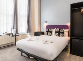 Hellenic Hotel by Saba, hotel en Hammersmith, Londres