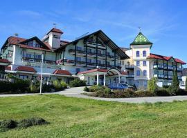 Hotel Irmgard, hótel í Strass im Attergau