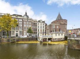 Red Light's Historic B&B, self catering accommodation in Amsterdam