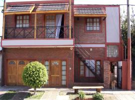 Complejo La Naranjita, apartment in Rosario