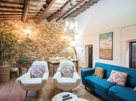 Casa do Largo, casa de férias em Évora