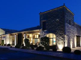 Les Chambres du Prieuré, hotel near Saint-Thomas Golf Course, Pézenas