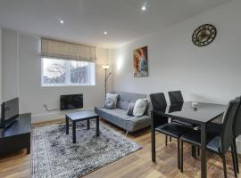 Alfa Apartments, Quarry Court, High Street, Morley, hotel in Leeds
