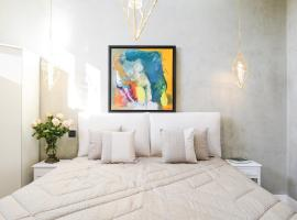 Duomo Suites Florence, serviced apartment in Florence