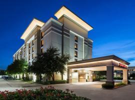 Hampton Inn Dallas-Irving-Las Colinas, hotel in Irving