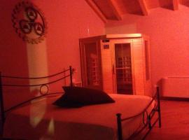 Camilla, hotel a Nicolosi