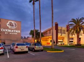 DoubleTree by Hilton Hotel Tampa Airport-Westshore, hotel in Westshore, Tampa