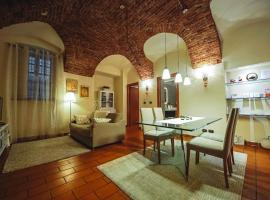 """C'era una """"volta""""... un appartamento a Torino, appartamento a Torino"""