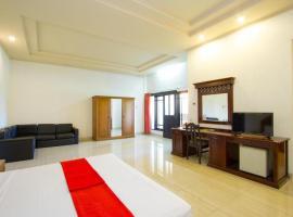Hotel Oranjje, hotel near Sector Bar & Restaurant, Denpasar