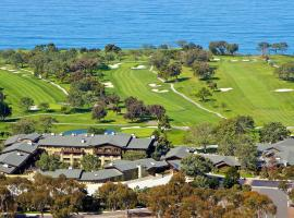 The Lodge at Torrey Pines, hotel near Scripps Institution of Oceanography, San Diego