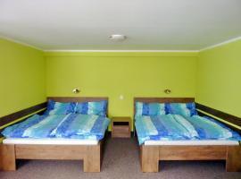 Albrechtice v Jizerských horách 188, hotel poblíž významného místa Špičák II - Dětský vlek, Albrechtice v Jizerských horách