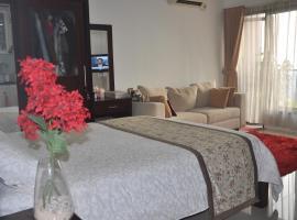 Tamansari Semanggi Apartment, hotel with pools in Jakarta