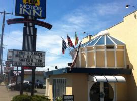 Columbus Motor Inn, motel in Seattle