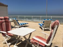 Studio Front de Mer, hotel in Cabourg