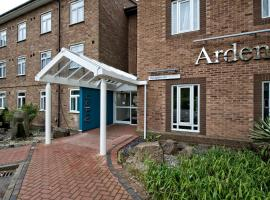 Warwick Conferences - Arden, hotel in Coventry