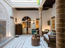 Riad Emotion, riad in Essaouira