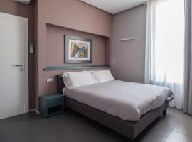 YouRelais Pergolesi, apartment in Naples