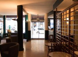 Residence Villiers, hotel near Arc de Triomphe, Paris