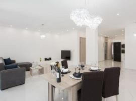 Despina's Luxury apt(centre), hotel near Stadium Theodoros Vardinogiannis, Heraklio