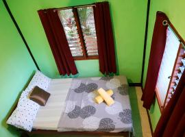 Charity homestay, homestay in San Vicente