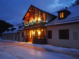Chata Anja, guest house in Andělská Hora