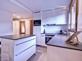 Charmant appartement entièrement équipé à Champéry, hotel in Champéry