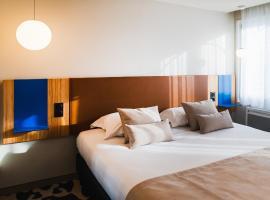 Hotel Le Bugatti, hôtel à Molsheim