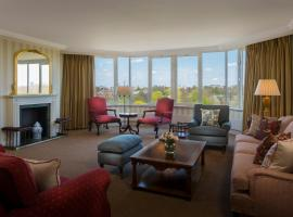 Cheval Thorney Court at Hyde Park, serviced apartment in London