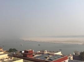 Backpackers Park Varanasi, hotel near Kedar Ghat, Varanasi
