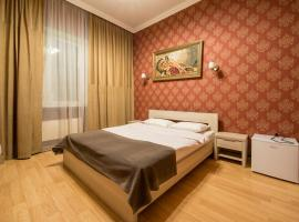 Hotel Lion, hotel near Kotelniki Metro Station, Lyubertsy
