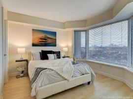 Presidential 2 Bedroom Suite, hotel near Royal Ontario Museum, Toronto
