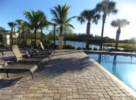 Three-Bed Condo Sail Harbour, apartment in Fort Myers