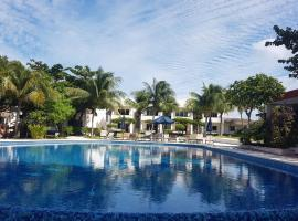 Marina Paraiso Isla Mujeres Hotel, отель в городе Исла-Мухерес
