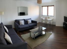 Aberdeen Serviced Apartments - Bloomfield, apartment in Aberdeen
