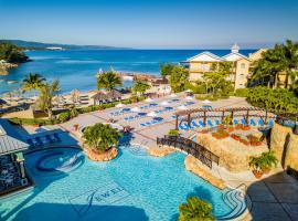Jewel Paradise Cove Adult Beach Resort & Spa, hotel a Runaway Bay