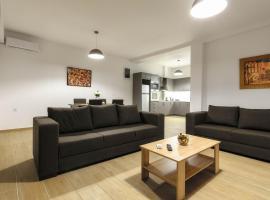 Oresteia Downtown Apartment, hotel near Agios Dionysios Church, Zakynthos