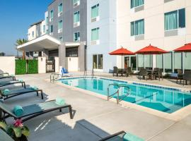 TownePlace Suites by Marriott Ontario Chino Hills, hotel in Chino Hills