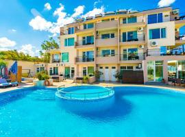 Selena Beach Hotel - All Inclusive Light, отель в Созополе