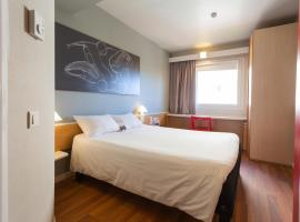Ibis Elche, hotel in Elche