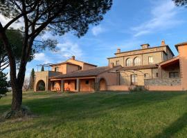 Residence Villa Preselle, residence a Preselle