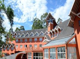 Hotel Renascença, hotel near Gramado Porch, Gramado
