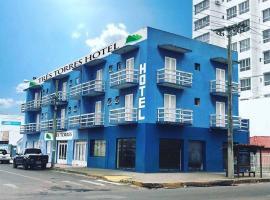 TRES TORRES POUSADA, hotel en Torres