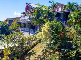 Romance Bungalows, vacation rental in Beau Vallon