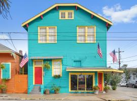 Olde Town Inn New Orleans, inn in New Orleans