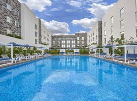 City Express Plus Cancun Aeropuerto Riviera, hotelli kohteessa Cancún