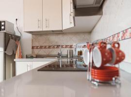 Apartamento Cuesta del salado, hotel in Caleta de Sebo