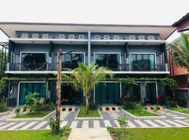 Lanta Amara Resort, resort in Ko Lanta
