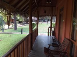 The Bell Farm Eco Resort, hotel in Sigiriya